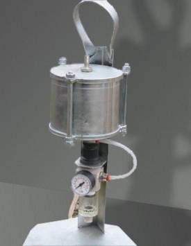 FR-01 Filter sa aktivnim ugljem
