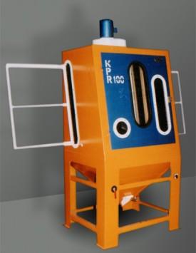 KPR-100F Komorna peskara