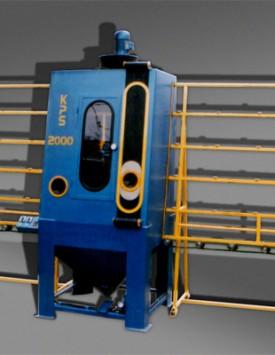KPS-2000 Poluautomatska komorna