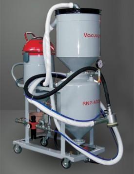 Vacuupress RNP-400pro